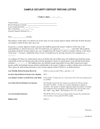 refund request letter writing professional letters sample
