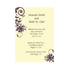 reception only invitation wording sles wedding reception only invite wording sles 28 images wedding