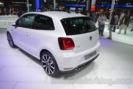 volkswagen polo gti 2016 vw polo gti to launch in india in mid november