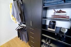 wood closet organizers wood closet closets las vegas