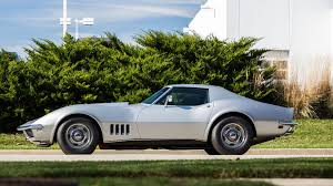 1968 l88 corvette 1968 chevrolet corvette l88 coupe s140 kissimmee 2016