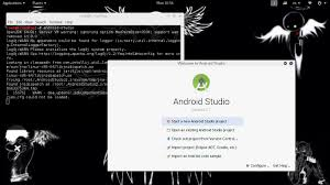 android studio linux instalar android studio en kali linux