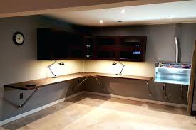 desk in kitchen ideas countertop desk ideas wall mounted corner desk kitchen countertop
