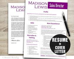Resume Cover Letter Template Word Best 25 Sales Resume Ideas On Pinterest Marketing Ideas