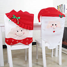Santa Chair Covers Online Get Cheap Kitchen Table And Chair Cover Set Aliexpress Com