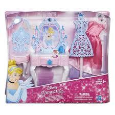 Vanity Playset Disney Princess Cinderella U0027s Enchanted Vanity Set Walmart Canada