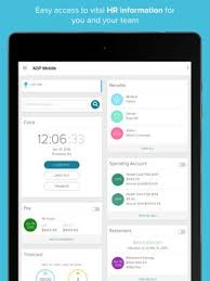 adp mobile solutions apk free business app for android