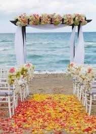 wedding arches miami gorgeous design and decor at park place the new venue space in