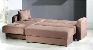 Sectional Sofa With Sleeper And Recliner Sleeper Sectional Sofa For Small Spaces Large Size Of Sectional