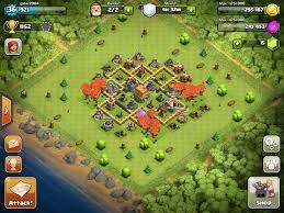 coc village layout level 5 image amazing base jpeg clash of clans wiki fandom powered by