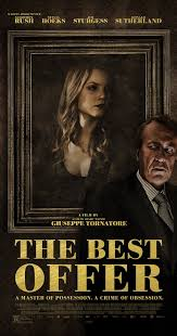 the best offer 2013 imdb