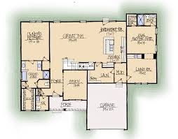 dual master bedroom floor plans b dual master suite house plan schumacher homes