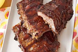 How To Cook Pork Country Style Ribs In The Oven - bbq ribs in the oven kraft recipes