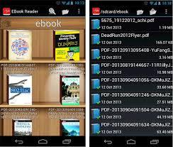 quel format ebook pour tablette android top 5 des lecteurs pdf gratuits pour android 2018