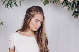 forehead bands bridal browbands and wedding forehead bands debbie carlisle