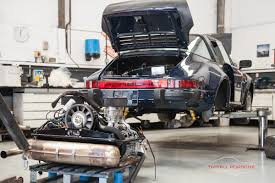 porsche 911 modified custom porsche build archives tuthill porsche