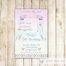 dress invitation bridal shower sweet 15 16 royal blue u2013 pink the cat