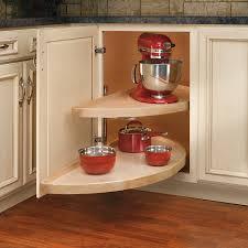 Kitchen Cabinet Parts Rev A Shelf 2 Shelf Pivot Slide Half Moon Lazy Susan 32