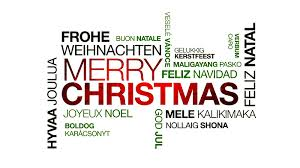 say merry in different languages 2014 merry