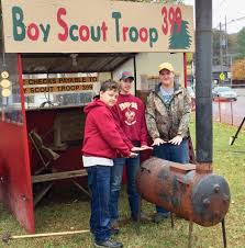 o christmas tree boy scout troop 399 tree lot opens november 24