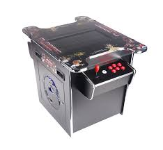 Table Top Arcade Games New Arcade Machine Tabletop Upright U0026 Cocktail Jamma Video Game