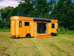 tiny house big living these itsy bitsy homes are feature packed baby steps