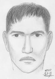 police release composite sketch of suspect involved in recent