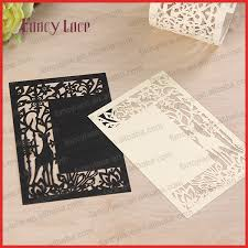 laser cut wedding programs wedding programs paper promotion shop for promotional wedding
