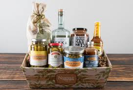 vodka gift baskets gourmet gift baskets nugget markets daily dish