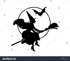 halloween flying witch background flying witch clipart u2013 101 clip art