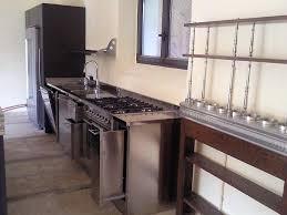 habillage hotte de cuisine habillage hotte de cuisine ameublement inox meuble de cuisine inox