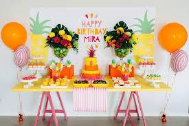 Tropical Themed Cake - tropical theme birthday cake part 48 tutti frutti pool party
