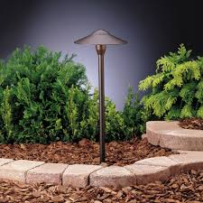 Landscape Lighting Installation - kichler landscape lighting 12320