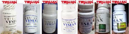 asli dan palsu obat pembesar penis vimax asli