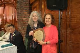 Joanne Barnes Maple Leaf Awards Recognize Linda U0026 Gordon Barnes Joanne