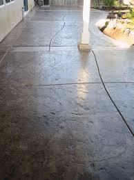 Cement Patio Sealer Patio Concrete Patio Sealer Home Interior Design