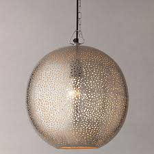 Metal Ceiling Light Shades Lewis Ceiling L Shades Www Lightneasy Net