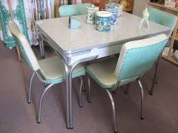 Best Vintage Table Love Images On Pinterest Vintage Table - Retro formica kitchen table
