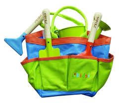 Briers Home Decor Amazon Com Tierra Garden 53 B5101 Briers Kids Tool Bag Set With