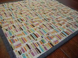 Bookshelf Quilt Pattern Don U0027t Call Me Betsy Mini Bookshelf Quilt The Tutorial