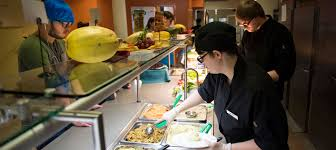 home university of maine dining