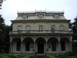 awsome victorian mansion