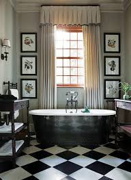 carrelage cuisine noir brillant stunning photo carrelage salle de bain noir et blanc ideas