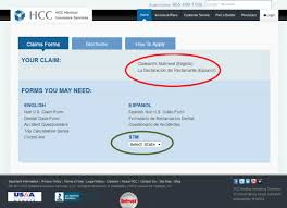 claims guide english hcc medical insurance services