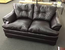 apollo espresso sofa by simmons at furniture warehouse the 399