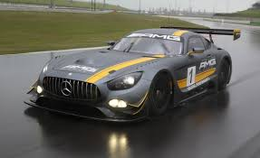 lexus vs mercedes race mercedes amg gt3 race car first drive u2013 review u2013 car and driver