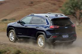 built jeep cherokee 2018 jeep cherokee review
