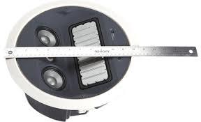 Infinity Ceiling Speakers by Wts Infinity Ers 610 In Ceiling Loudspeaker Pair New Unused
