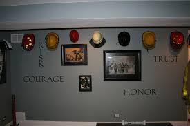 Firefighter Home Decorations Awesome Firefighter Bedroom Decor 22 In Home Decoration Ideas With