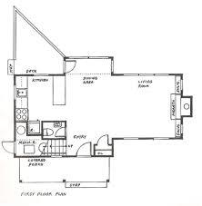 farmhouse style house plan 2 beds 1 50 baths 1061 sq ft plan 510 3